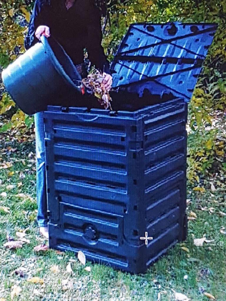 Xornadas divulgativas implatación da compostaxe doméstica e comunitaria